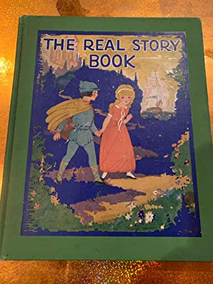 THE REAL STORY BOOK: WALLACE C. WADSWORTH