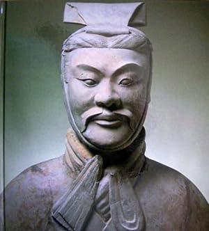Kunstschätze aus China. 5000 v. Chr. bis: Brinker, Helmut und