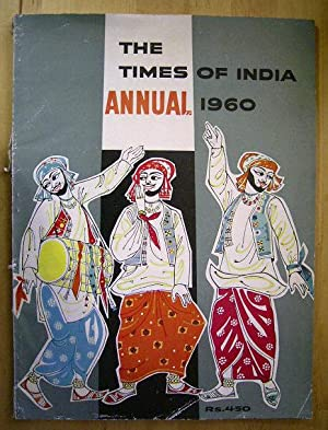 The Times of India. Annual 1960.,