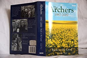 The Archers, 1987-2000: Back to the Land: Joanna Toye