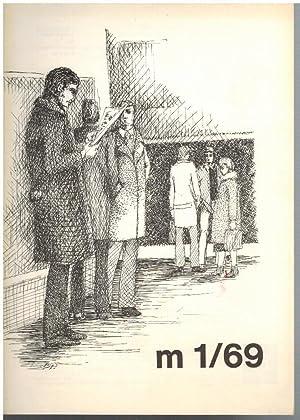 m 1 / 69 Blätter für Jugendbildung
