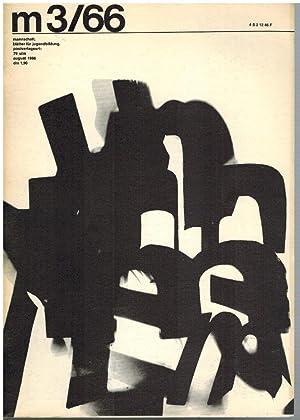 m 3 / 66 Blätter für Jugendbildung