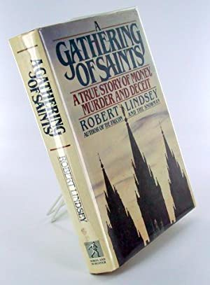 A GATHERING OF SAINTS A True Story: Books About Books)