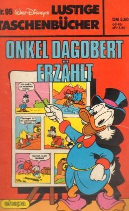 Walt Disneys Lustiges Taschenbuch LTB 138 Donald-ganz locker 1989 Walt Disneys lustige Taschenbücher, -Sammlungen & -Sonderausgaben