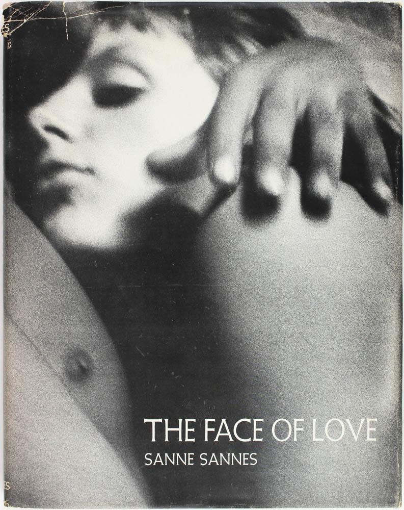 The Face of Love SANNES, Sanne Hardcover