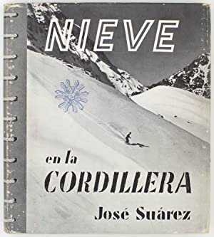 Nieve en la Cordillera: SUÁREZ, José