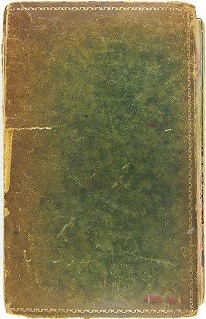 Trip Book: Rosenquist's Leaf: BERLIN, Brigid