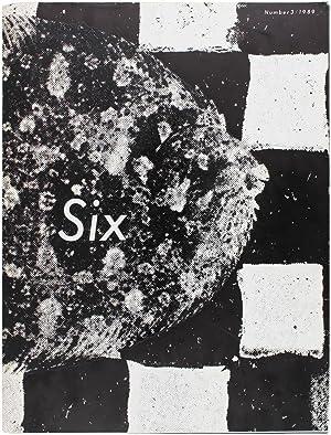 Six Magazine: Volume 3: Comme des Garçons].