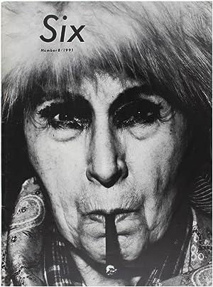 Six Magazine: Volume 8: Comme des Garçons].