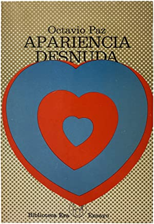 Apariencia Desnuda: La Obra de Marcel Duchamp (Signed Association Copy)