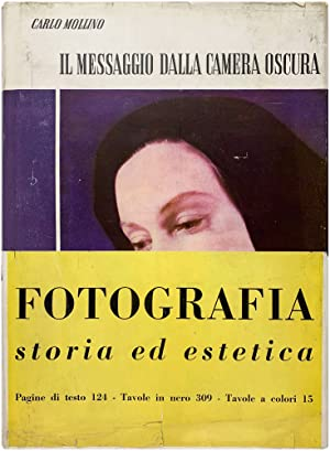 Il Messaggio dalla Camera Oscura (With 3 Photographs)