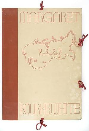 Photographs of U.S.S.R.: BOURKE-WHITE, Margaret
