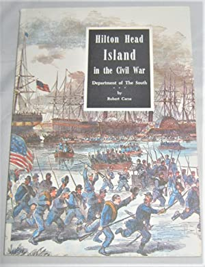 Department of the South: Hilton Head in the Civil War