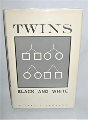 Twins: Black and White