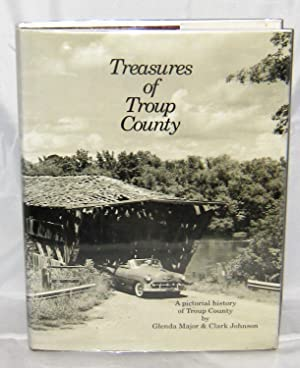 Treasures of Troup County: A Pictorial History