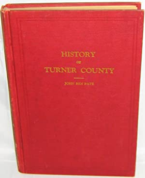 History of Turner County (Georgia)