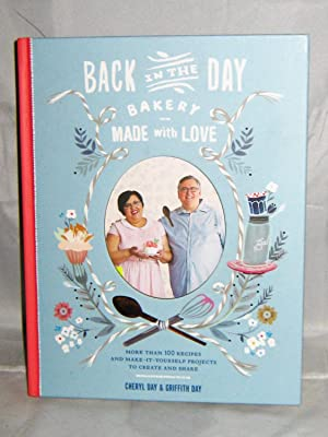 Back in the Day Bakery: Made with Love