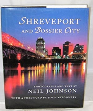 Shreveport and Bossier City