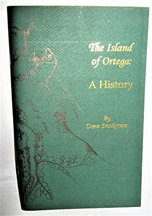 The Island of Ortega: A History