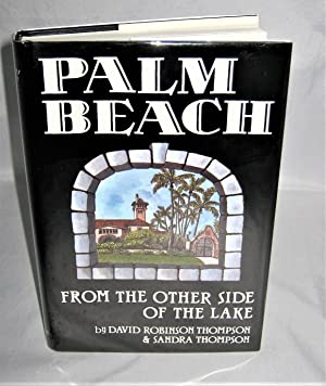 Palm Beach From the Other Side of the Lake