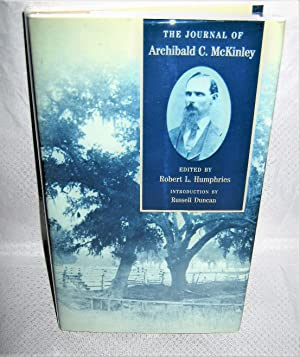 The Journal of Archibald C. McKinley