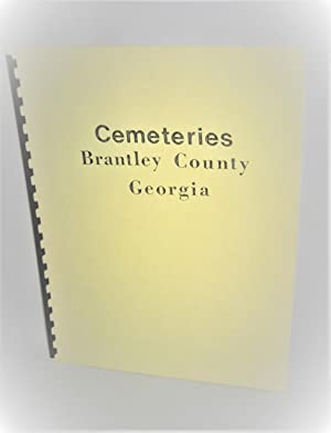 Cemeteries Brantley County Georgia