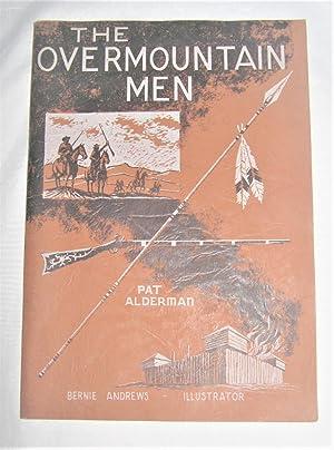 The Overmountain Men: Pat Alderman
