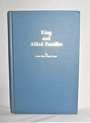 King and Allied Families