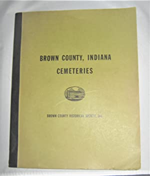 Brown County, Indiana Cemeteries