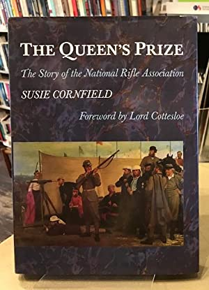 The Queen's Prize - The Story of: Susie Cornfield