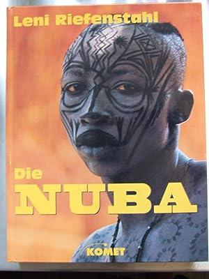 Die Nuba: Leni Riefenstahl