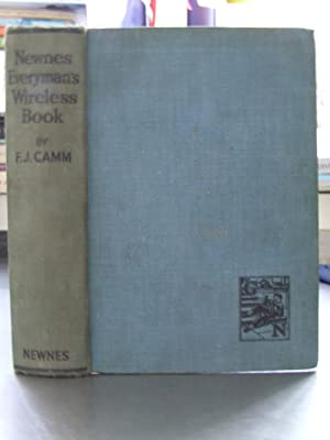 Everyman's Wireless Book: Camm, F. J.
