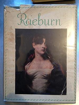 Raeburn 1756 - 1823 - Masterpieces In: Caw, James L.;