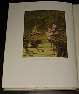 The Little Green Road to Fairyland: RENTOUL, Annie, R.