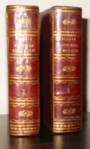 C. Plinii Secundi Historiae naturalis libri XXXVII: PLINY, C. Secundus