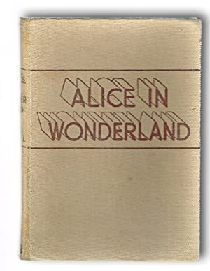 Alice's Adventures in Wonderland (Photoplay, Cary Grant, Gary Cooper, Books into Film)