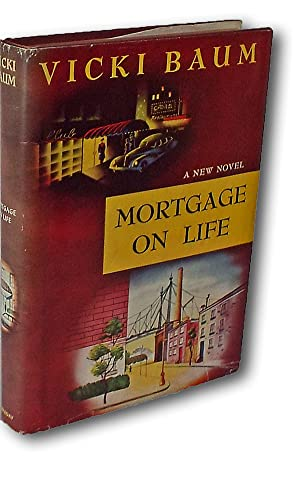Mortgage On Life (Books Into Film)