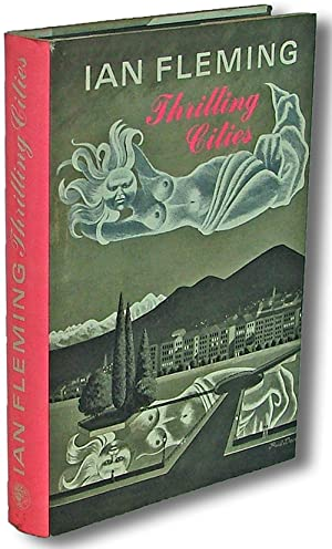 Thrilling Cities (First Edition, First State)