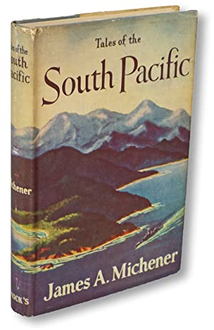 Tales of the South Pacific (Books into Film, First Australian Edition, Pulitzer Prize)