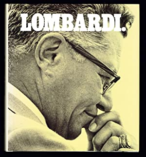 Lombardi (NFL, First Edition): Wiebusch, John