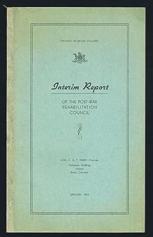 Interim Report on the Books Jesus & Christ