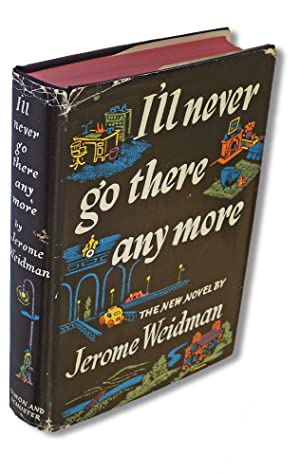 I'll Never Go There Anymore (First Edition, Books into Film)