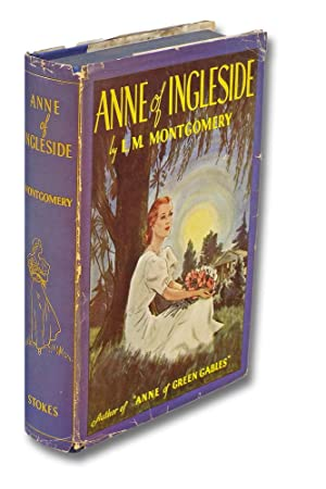 Anne of Ingleside (Anne of Green Gables): Montgomery, L.M.