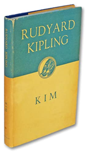 kim by rudyard kipling Find great deals on ebay for kim by rudyard kipling and the virginian shop with confidence.