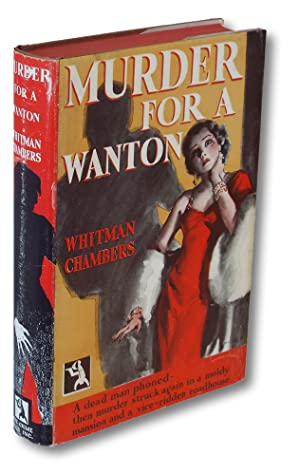 Murder For A Wanton (Crime Club, Books into Film)
