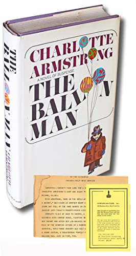 The Balloon Man (Review Copy)