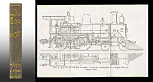 The Locomotive Catechism : Containing Nearly 1,300: Grimshaw, Robert