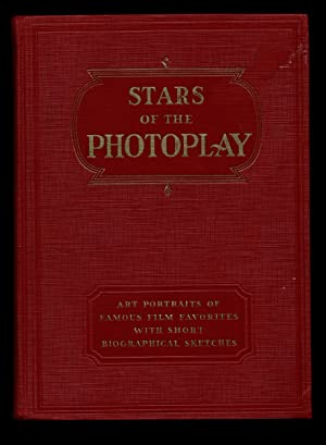 Stars Of The Photoplay