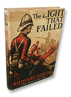 [Photoplay Edition] The Light That Failed