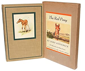 The Red Pony (Books into Film)